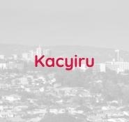 Kacyiru