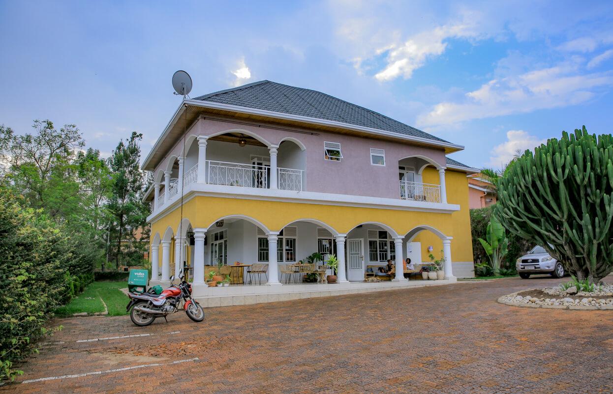 ViaVia Kigali