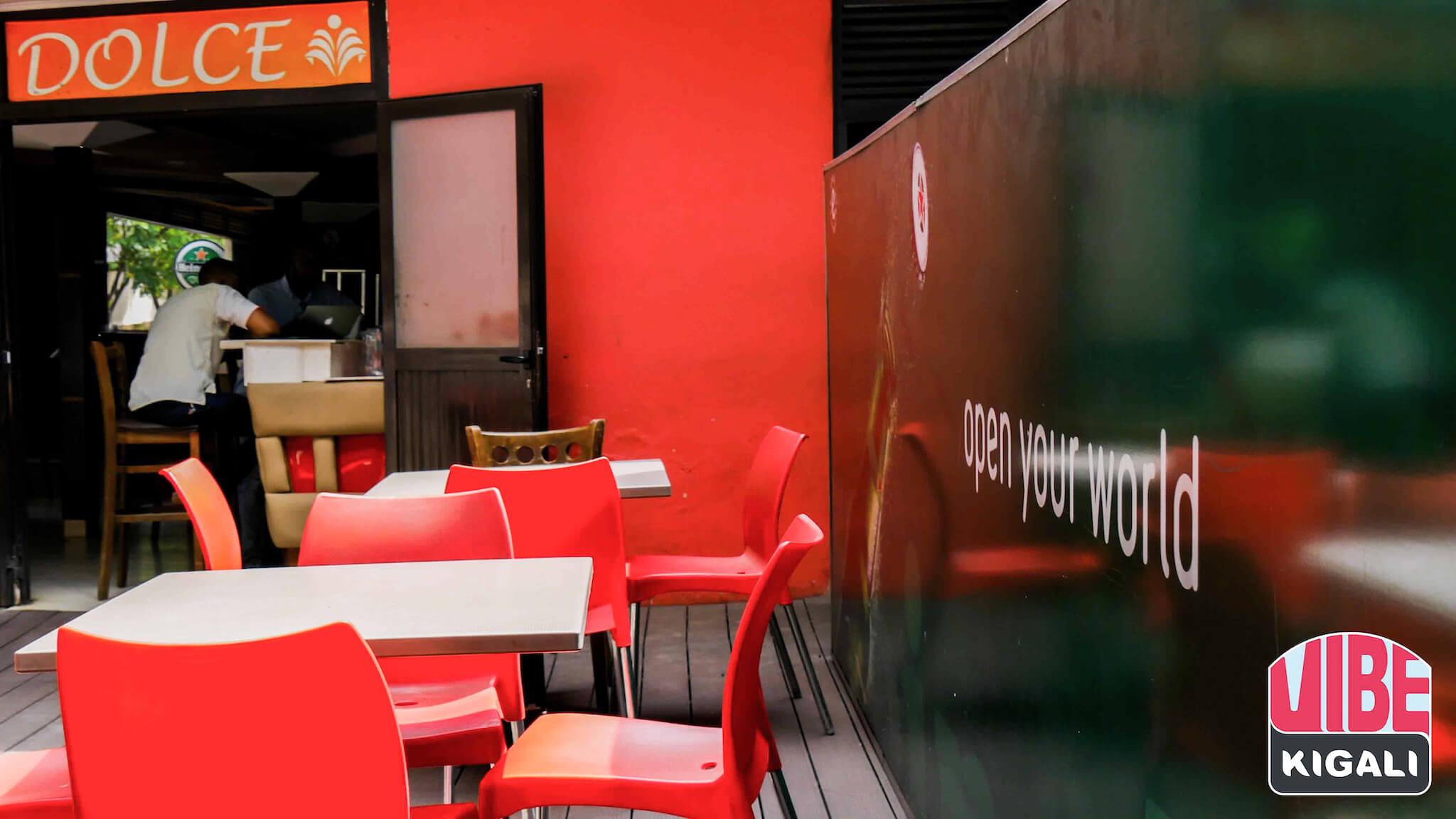 Dolce Bar & Restaurant Pizzeria