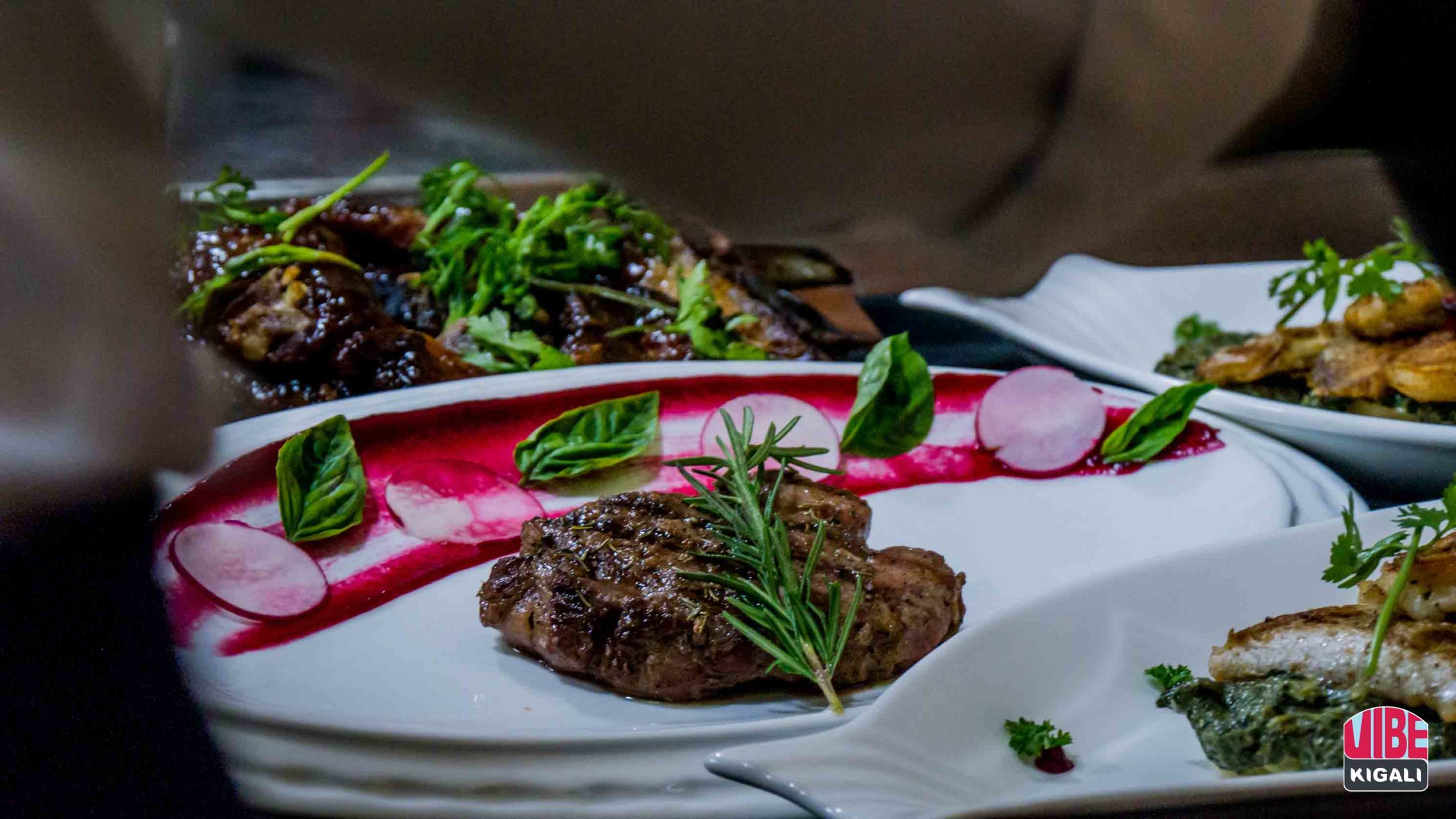 Inka Steakhouse