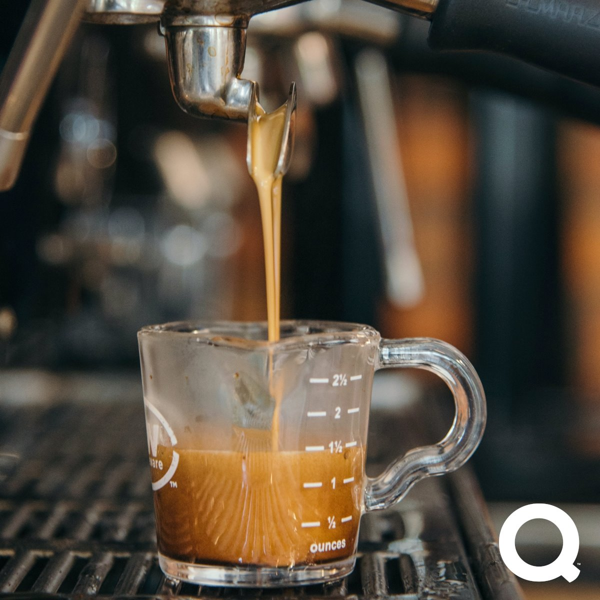 Question Coffee
